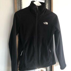 North Face super soft jacket